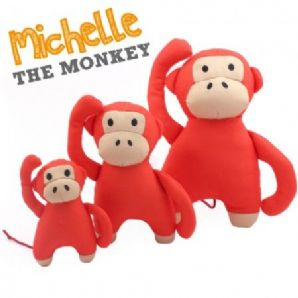 Beco Plush Toy Monkey - from